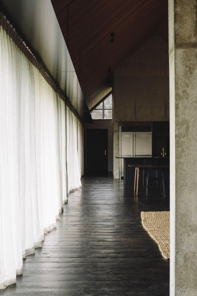 Forest House by Fearon Hay Architects (7)