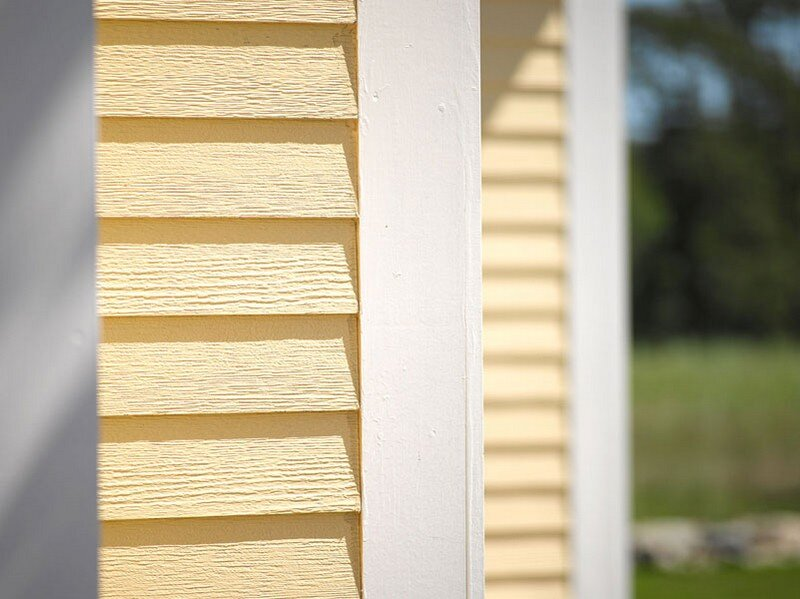 Green and Gorgeous – The Advantages of Fiber Cement Siding (2)