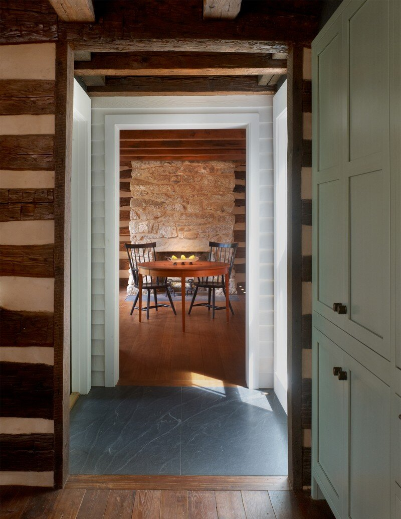 Hazel River Cabin by Bonstra Haresign Architects (4)