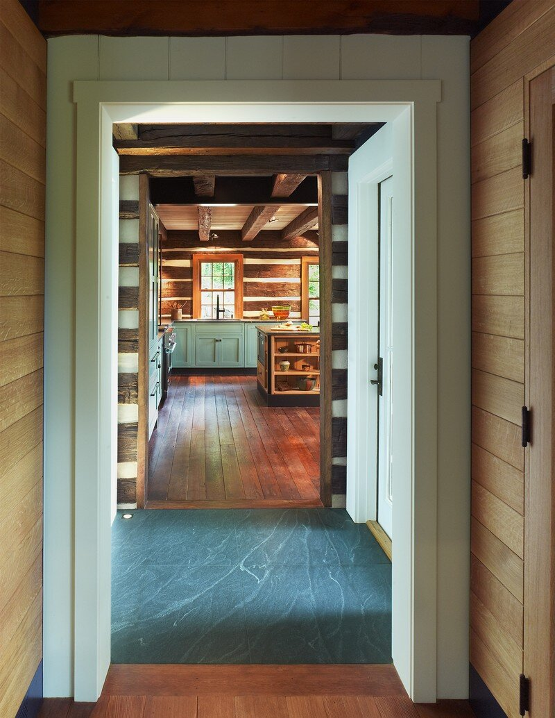 Hazel River Cabin by Bonstra Haresign Architects (5)