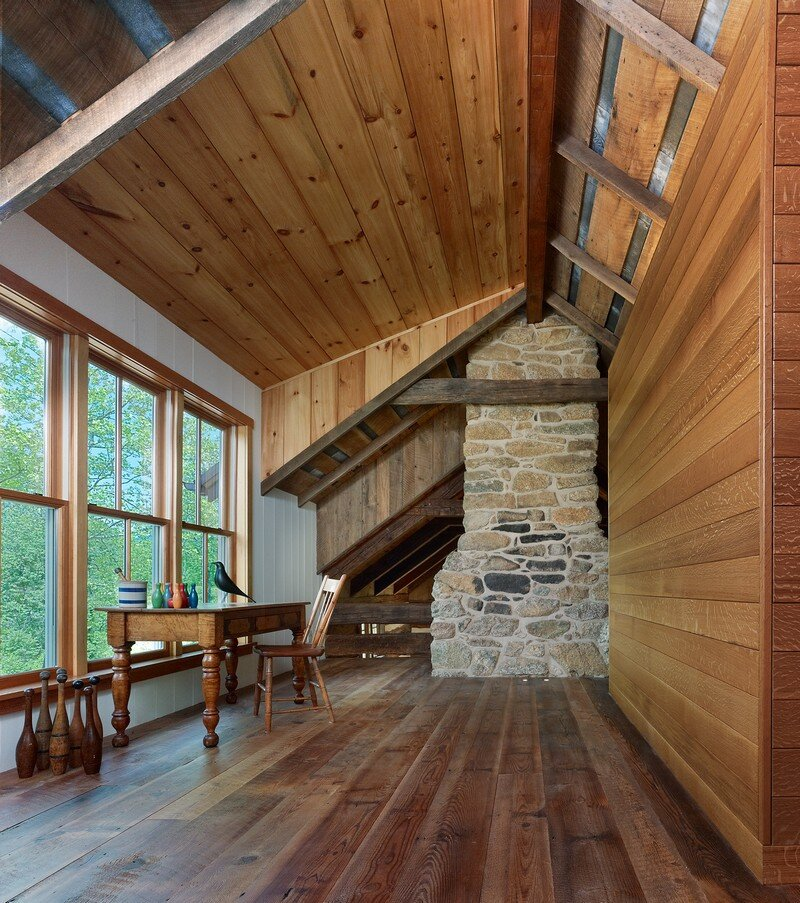 Hazel River Cabin by Bonstra Haresign Architects (8)