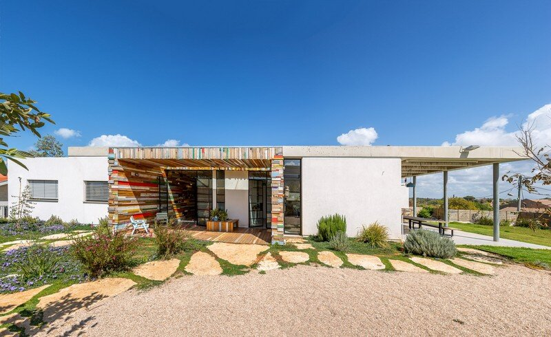 LaHO House by Brahma Architects Israel (1)