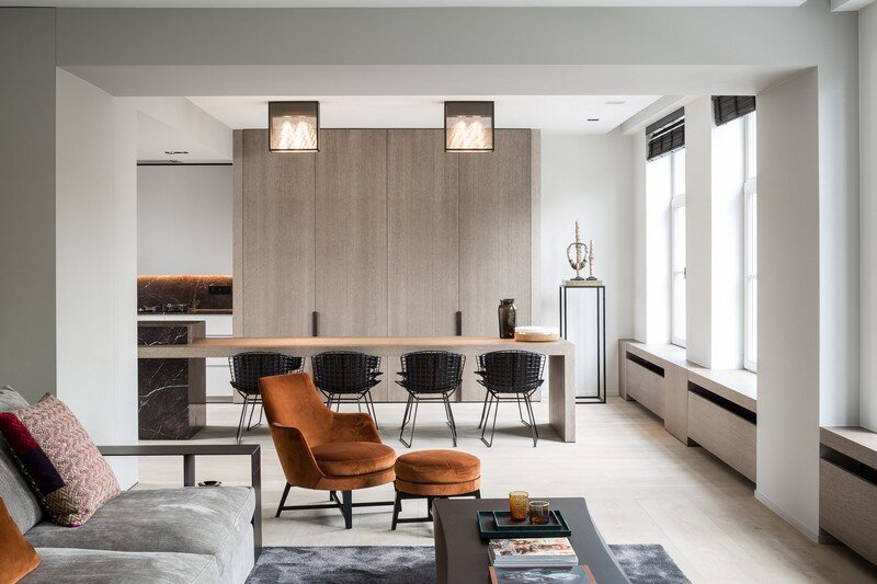 Old Town House Rebuilt and Renovated by JUMA Architects (8)