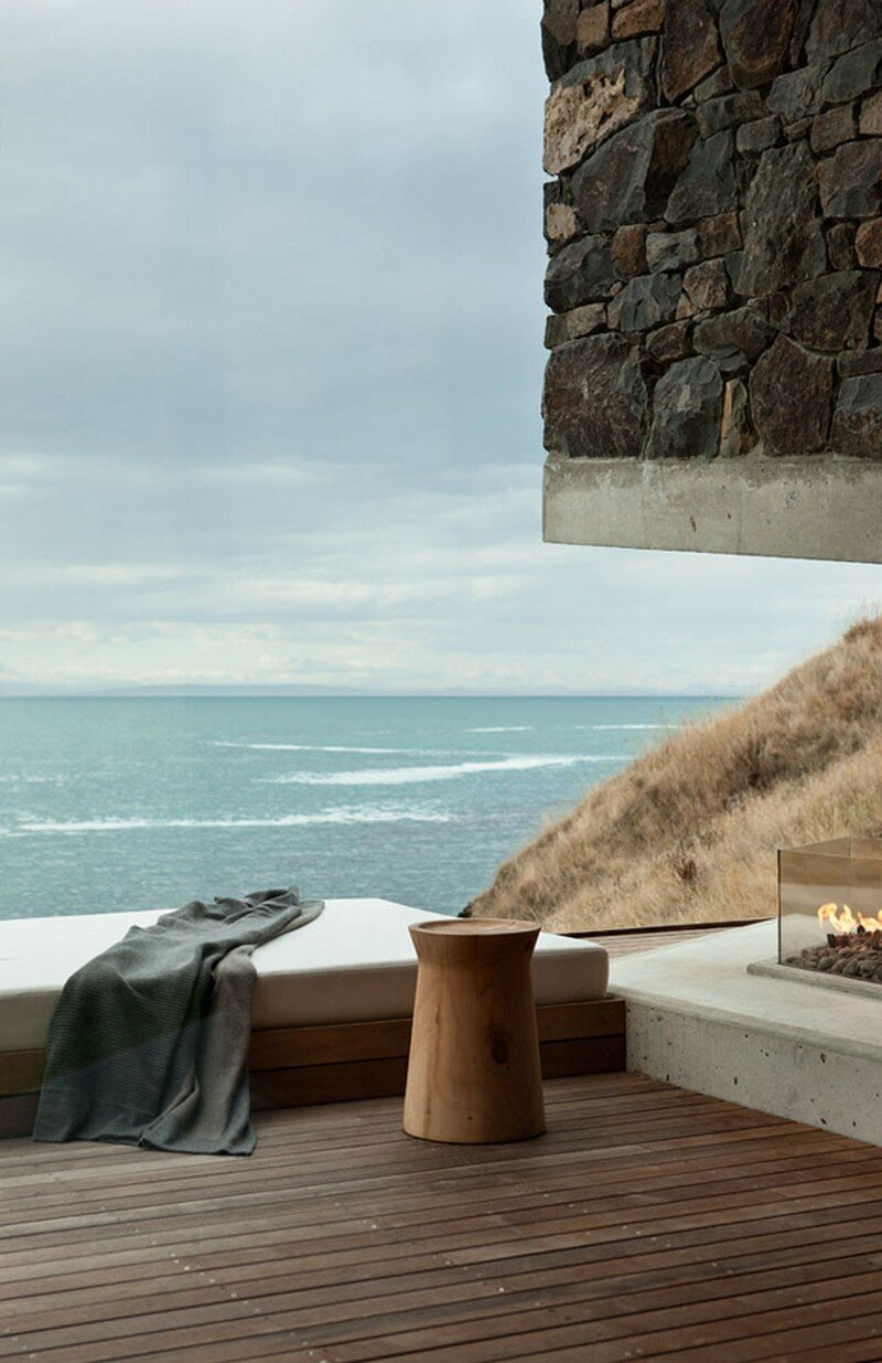 Seascape House - A Romantic Beachside Cottage 8
