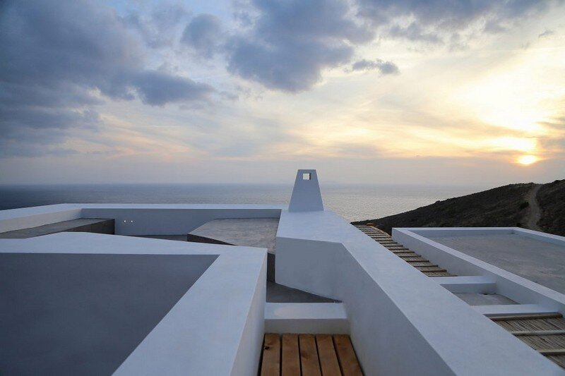 Syros Summer House by Block722 (3)