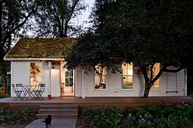 Tiny House by Jessica Helgerson Interior Design (1)