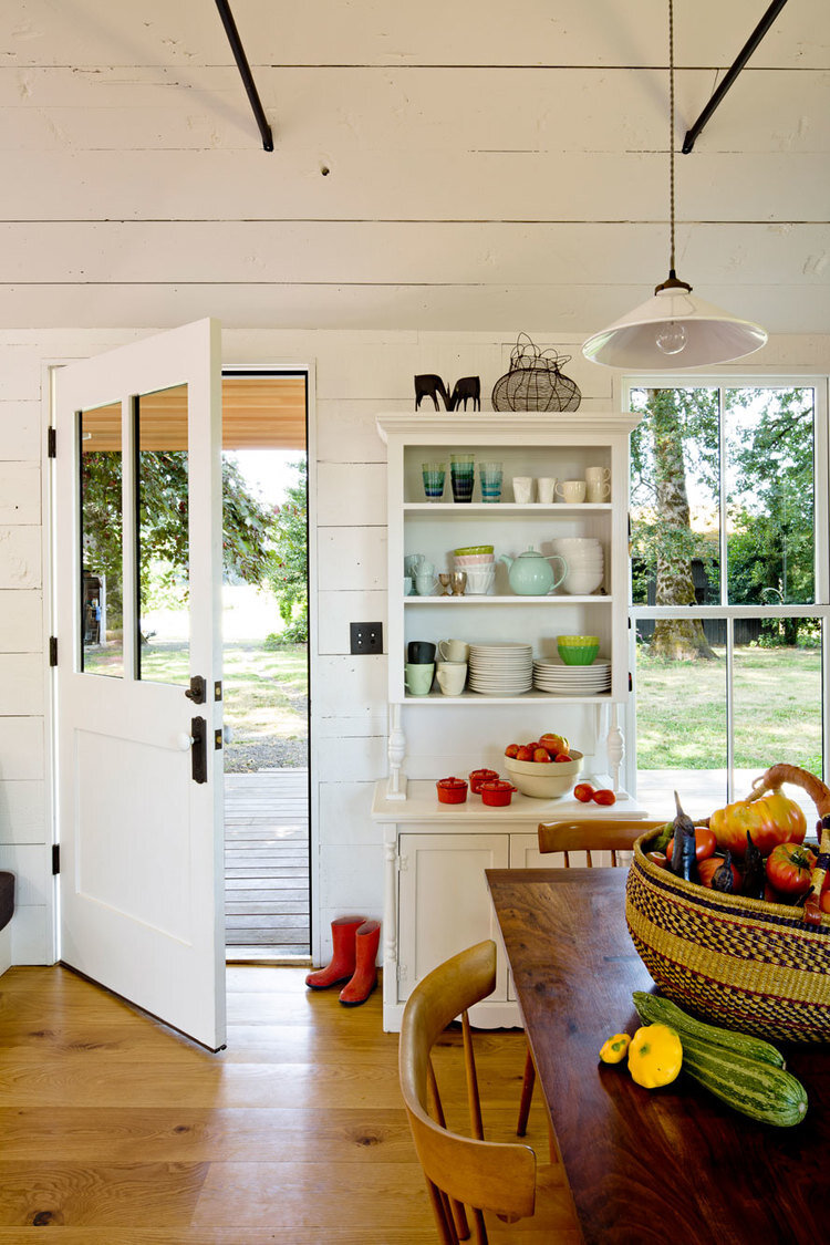 Tiny House by Jessica Helgerson Interior Design (9)