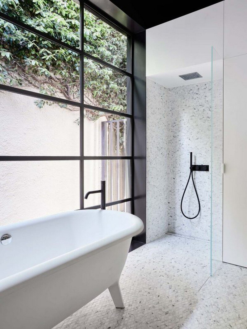 Toorak Textures Residence by Northbourne Architecture (14)