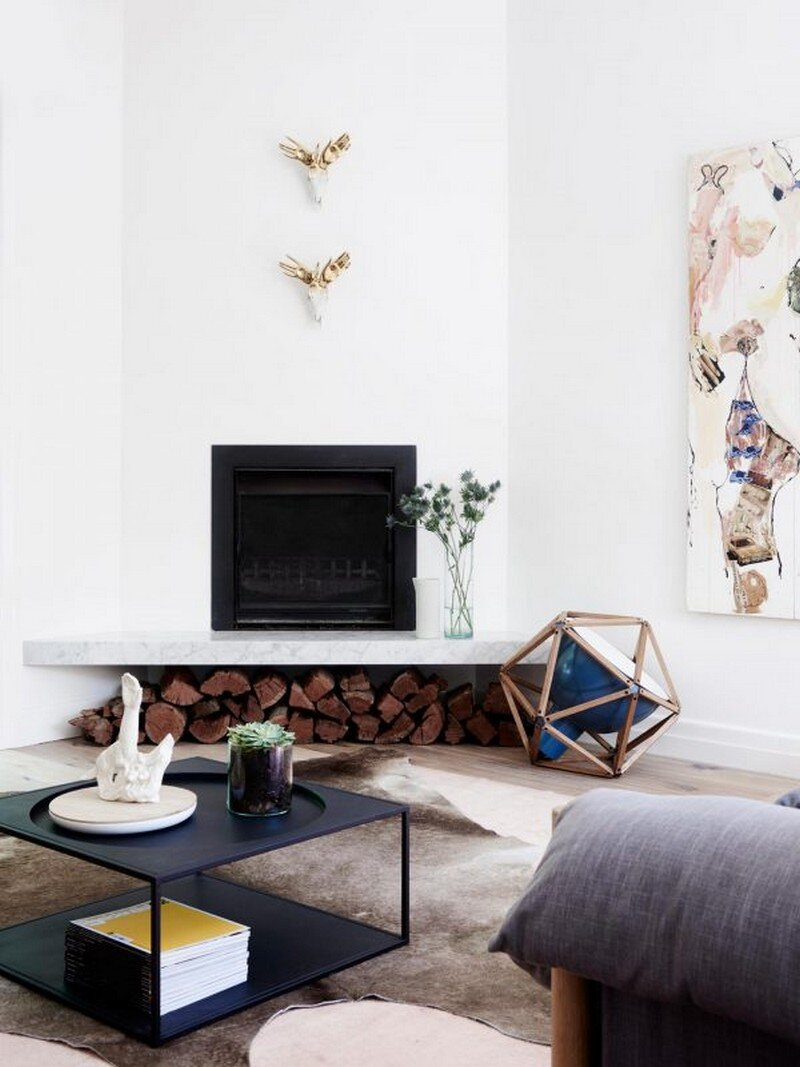 Toorak Textures Residence by Northbourne Architecture (3)