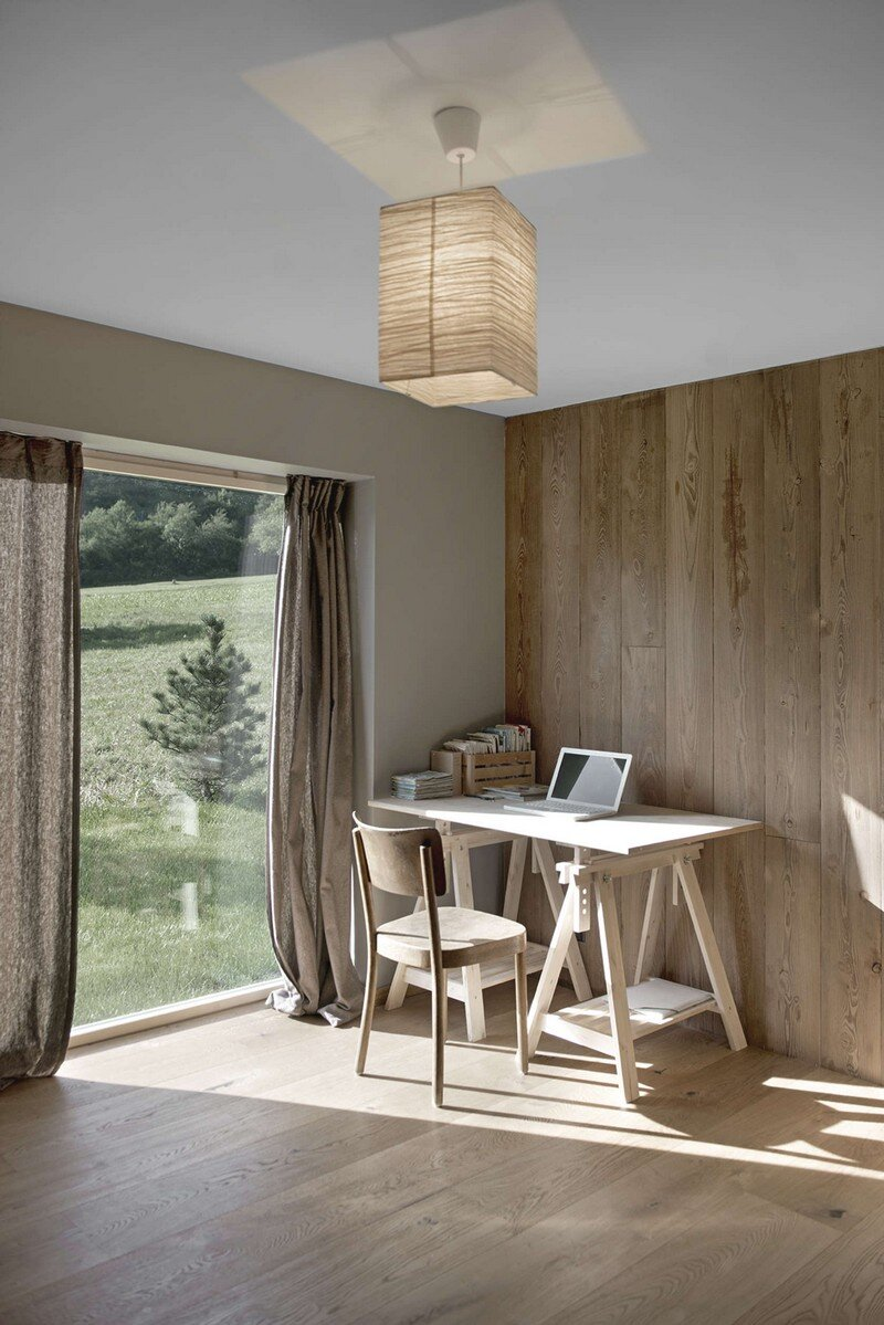 home office, Alp'Architecture sàrl Switzerland (3)