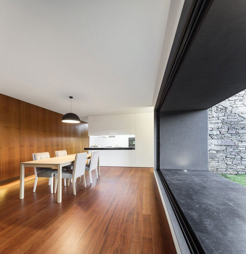 Vigario House is a Dialog Between Old and New (13)