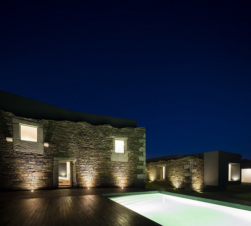 Vigario House is a Dialog Between Old and New (23)