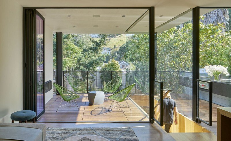 29th Street Residence in San Francisco Schwartz and Architecture (8)
