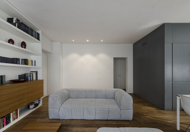 Apartment in Pisa by Sundaymorning Architectural Office (5)