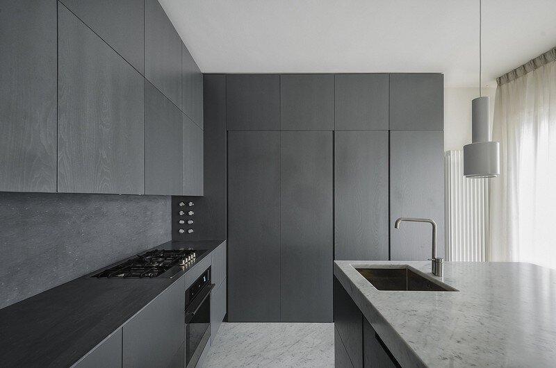 Apartment in Pisa by Sundaymorning Architectural Office (6)