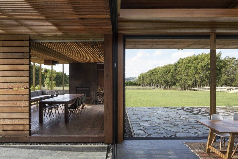 Bramasole House by Herbst Architects (20)