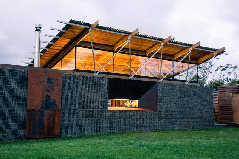 Bramasole House by Herbst Architects (7)