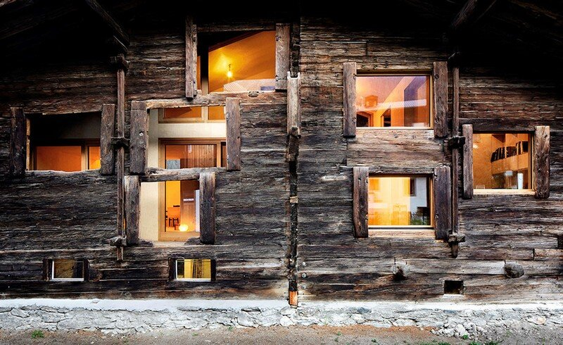 Casa C - 100 Years Old Barn Converted into Holiday Home (3)