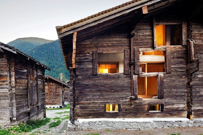 Casa C - 100 Years Old Barn Converted into Holiday Home (4)