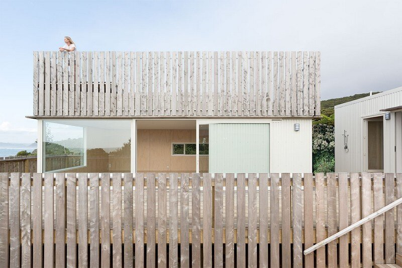 Home for Surfers by Red Architecture (10)