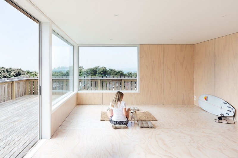Home for Surfers by Red Architecture (2)