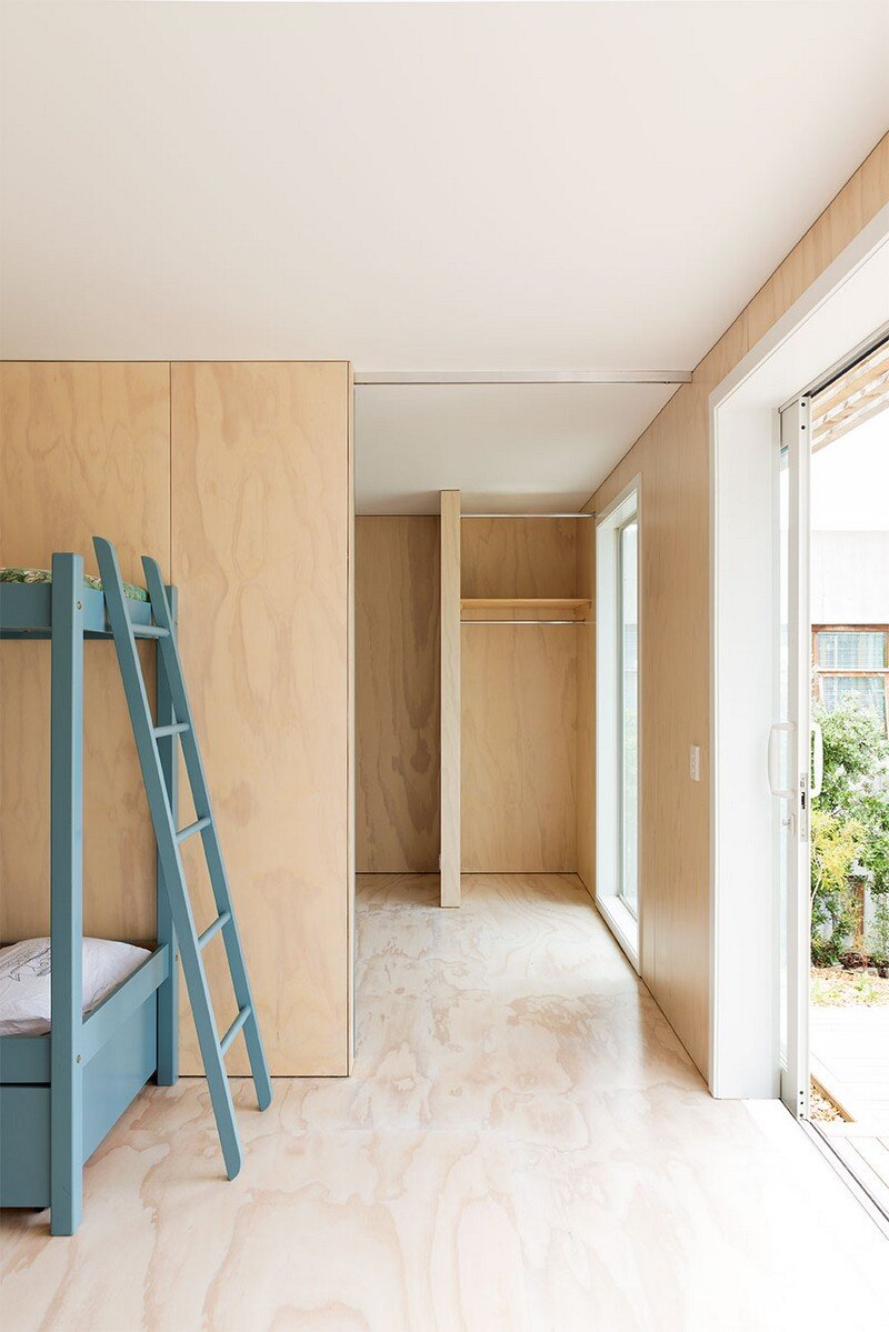 Home for Surfers by Red Architecture (6)