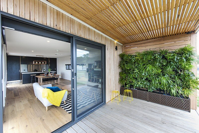 Eco Balanced - Sustainable Prefab Retreat by EcoLiv (2)