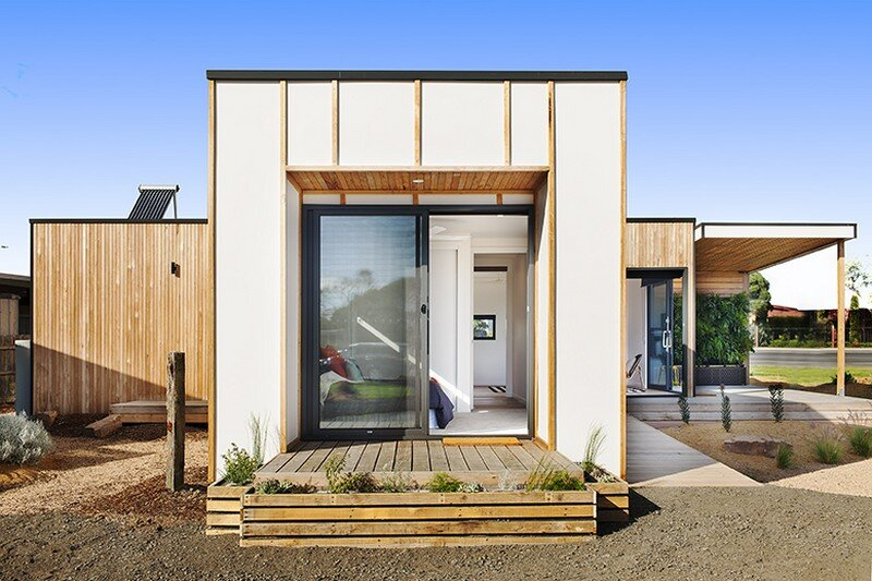 Eco Balanced - Sustainable Prefab Retreat by EcoLiv (4)