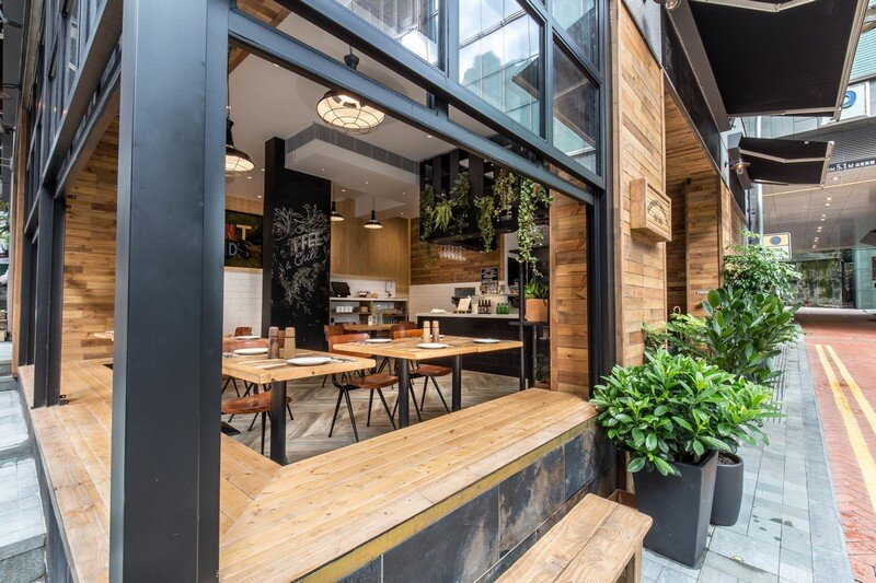 Elephant Grounds Coffee on Star Street by JJA Bespoke Architecture (2)