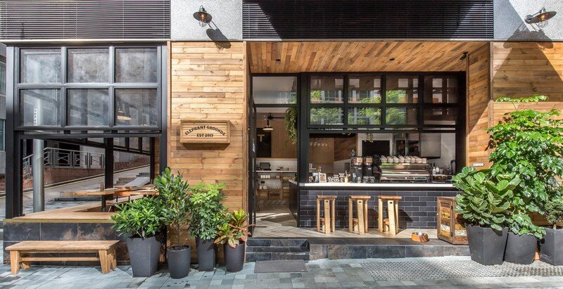 Elephant Grounds Coffee on Star Street by JJA Bespoke Architecture (5)