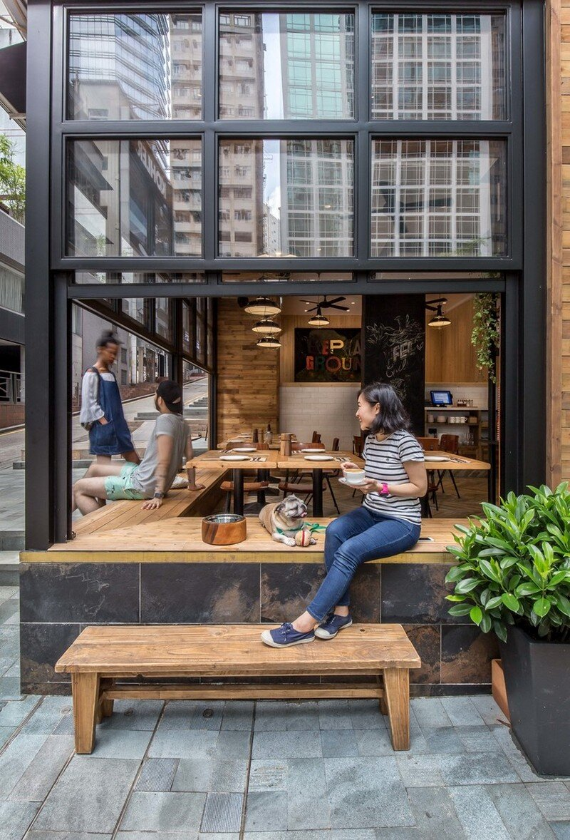 Elephant Grounds Coffee on Star Street by JJA Bespoke Architecture (9)
