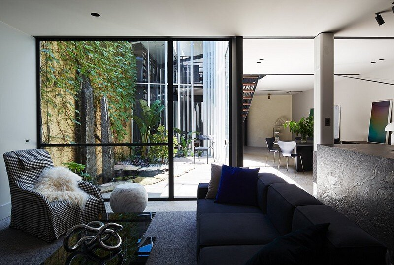 Fitzroy House - Relaxing Retreat by Fiona Lynch (1)