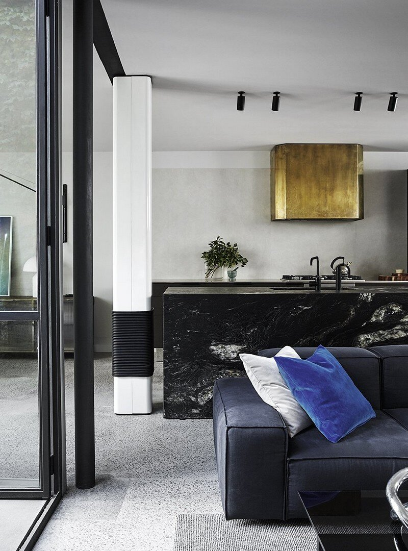 Fitzroy House - Relaxing Retreat by Fiona Lynch (9)