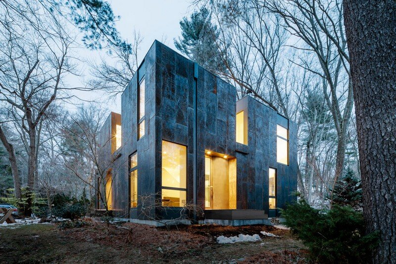 Grow Box - Steel House by Merge Architects (1)