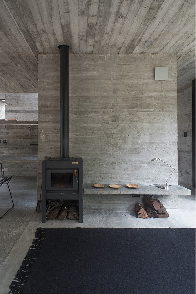 H3 House is a Perfect Tranquil Getaway Near Buenos Aires (17)