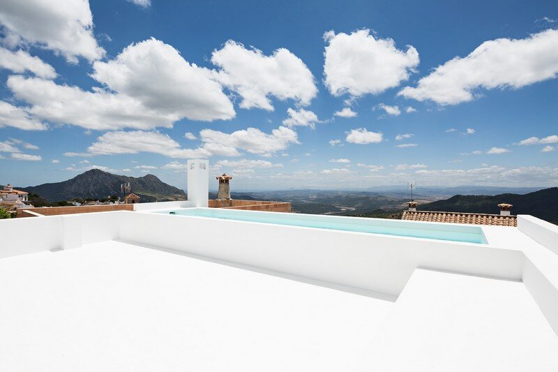 House for a Painter in Costa del Sol DTR_studio architects (11)