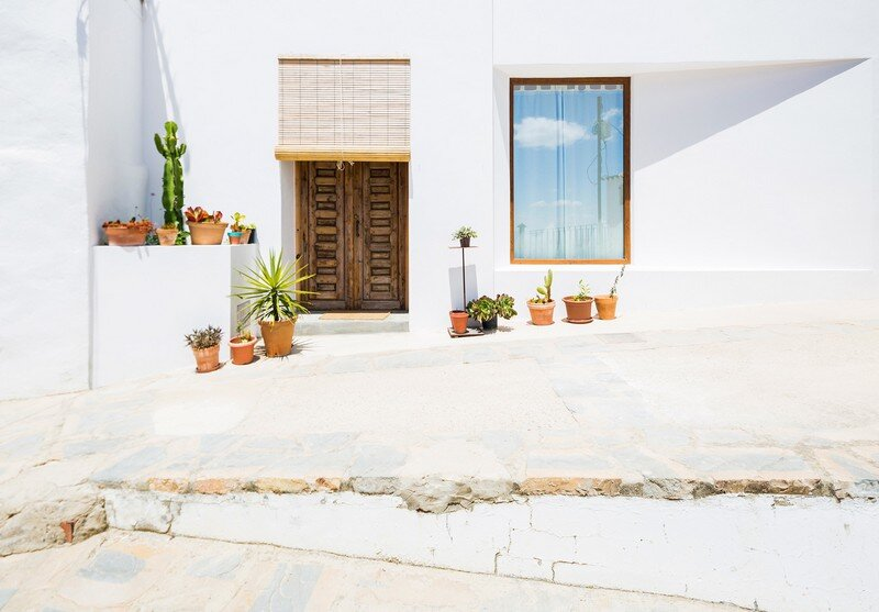 House for a Painter in Costa del Sol DTR_studio architects (14)