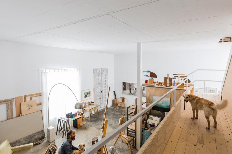 House for a Painter in Costa del Sol DTR_studio architects (4)