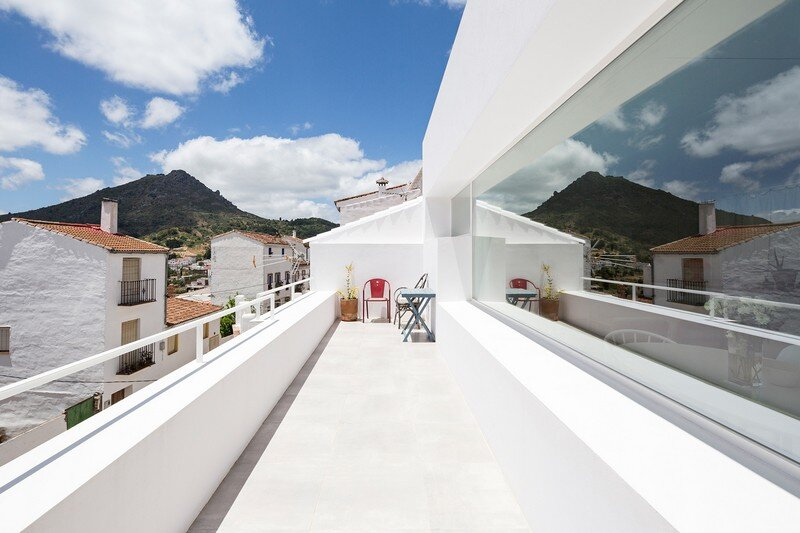 House for a Painter in Costa del Sol DTR_studio architects (8)