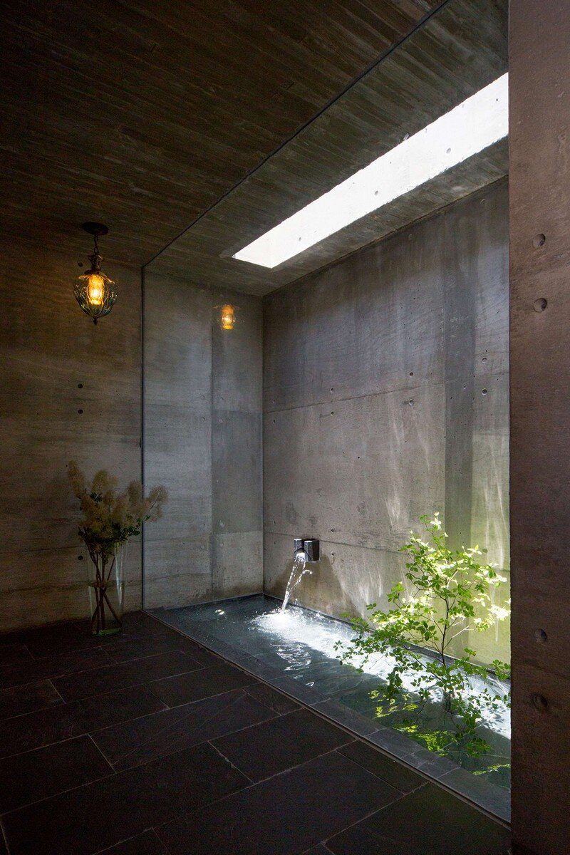 House with Panoramic Ocean View in Okinawa CLAIR Archi Lab (14)