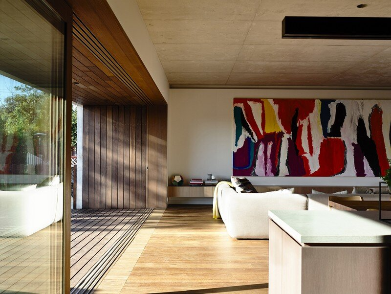 In-Situ House by Rob Kennon Architects (3)