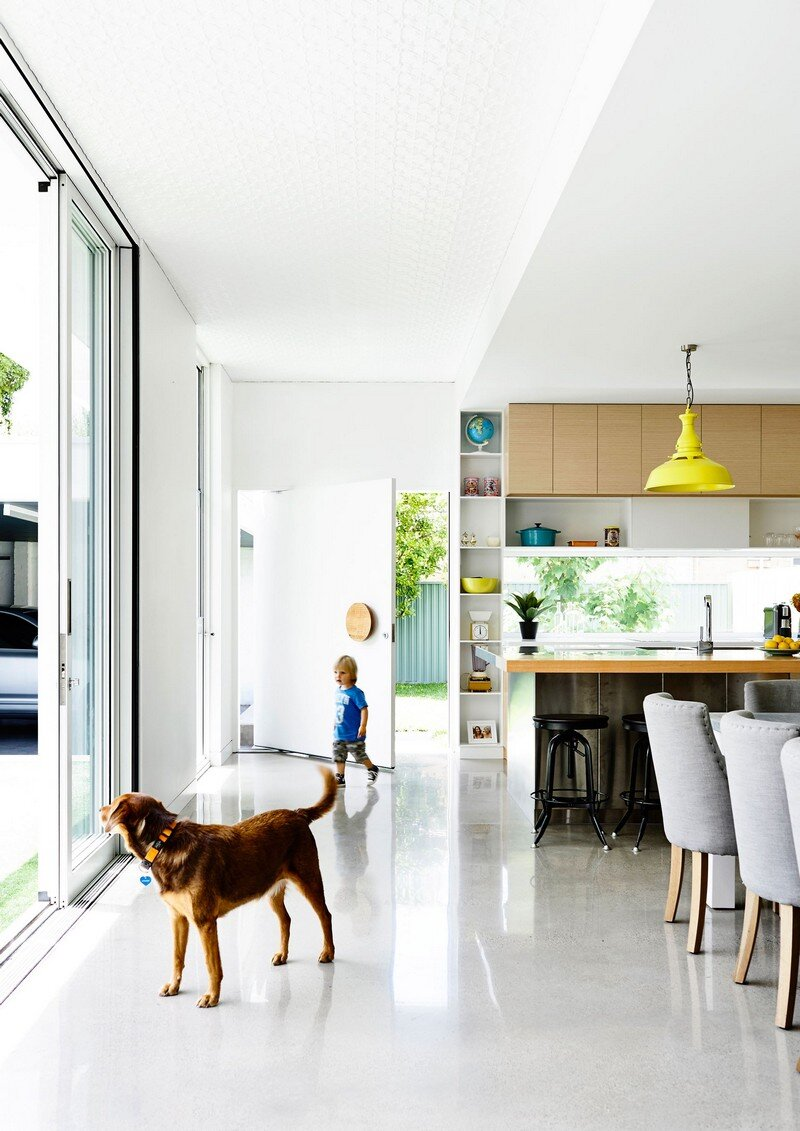 Kazoo House in Melbourne Architects EAT (14)