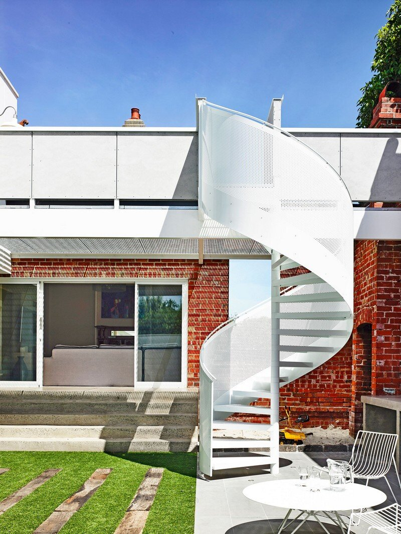 Kazoo House in Melbourne Architects EAT (15)