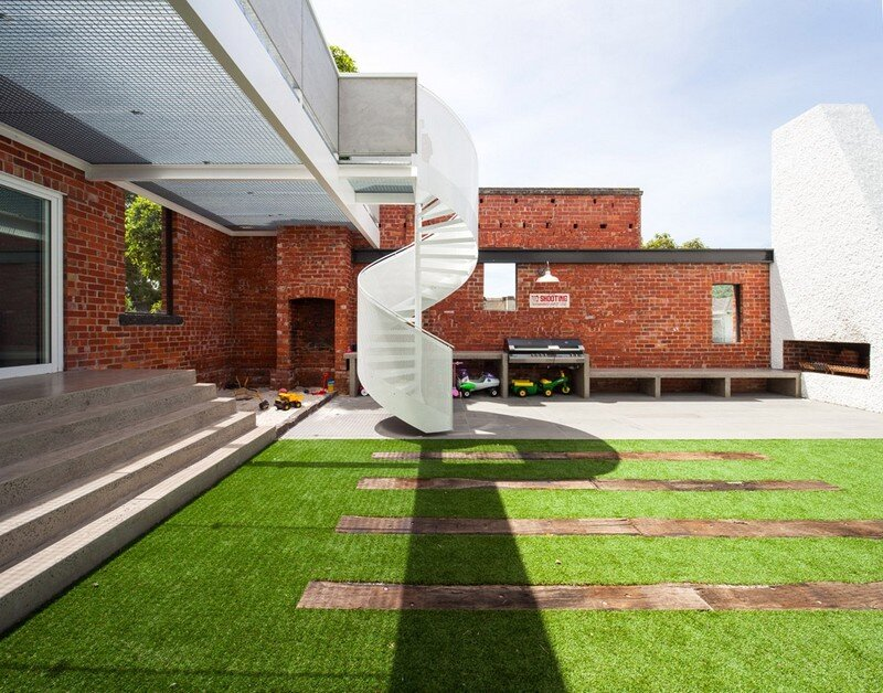 Kazoo House in Melbourne Architects EAT (2)