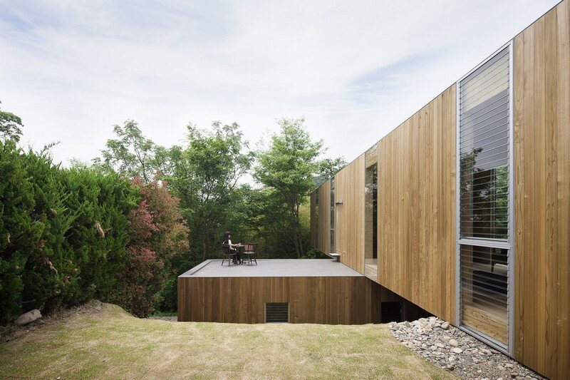 Node House by UID Architects Japan (1)