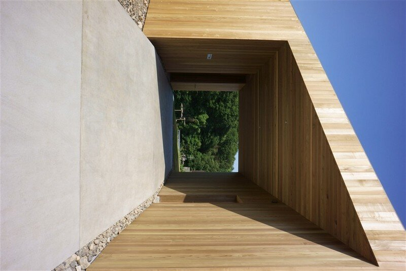Node House by UID Architects Japan (18)