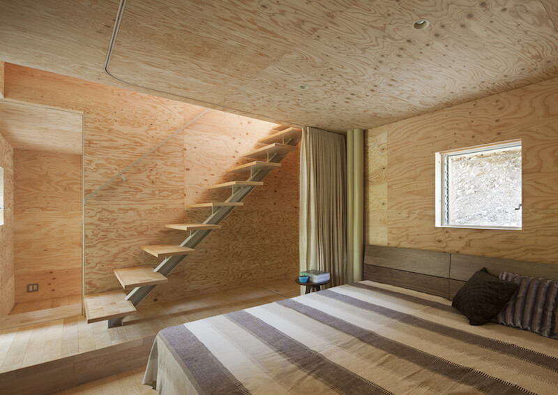 Node House by UID Architects Japan (22)
