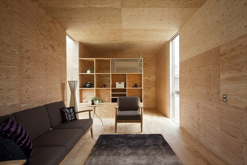 Node House by UID Architects Japan (25)