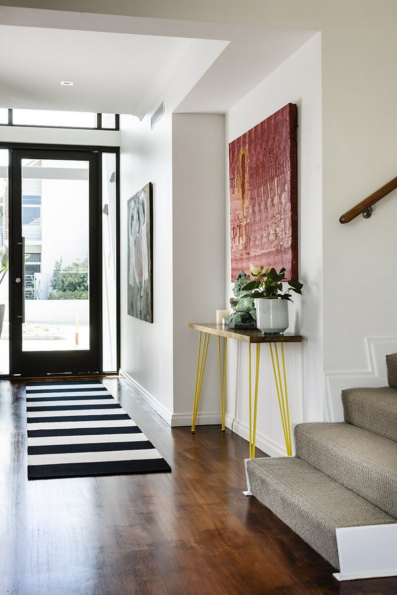 North Coogee House - Rustic and Fun Design by Collected Interiors (1)