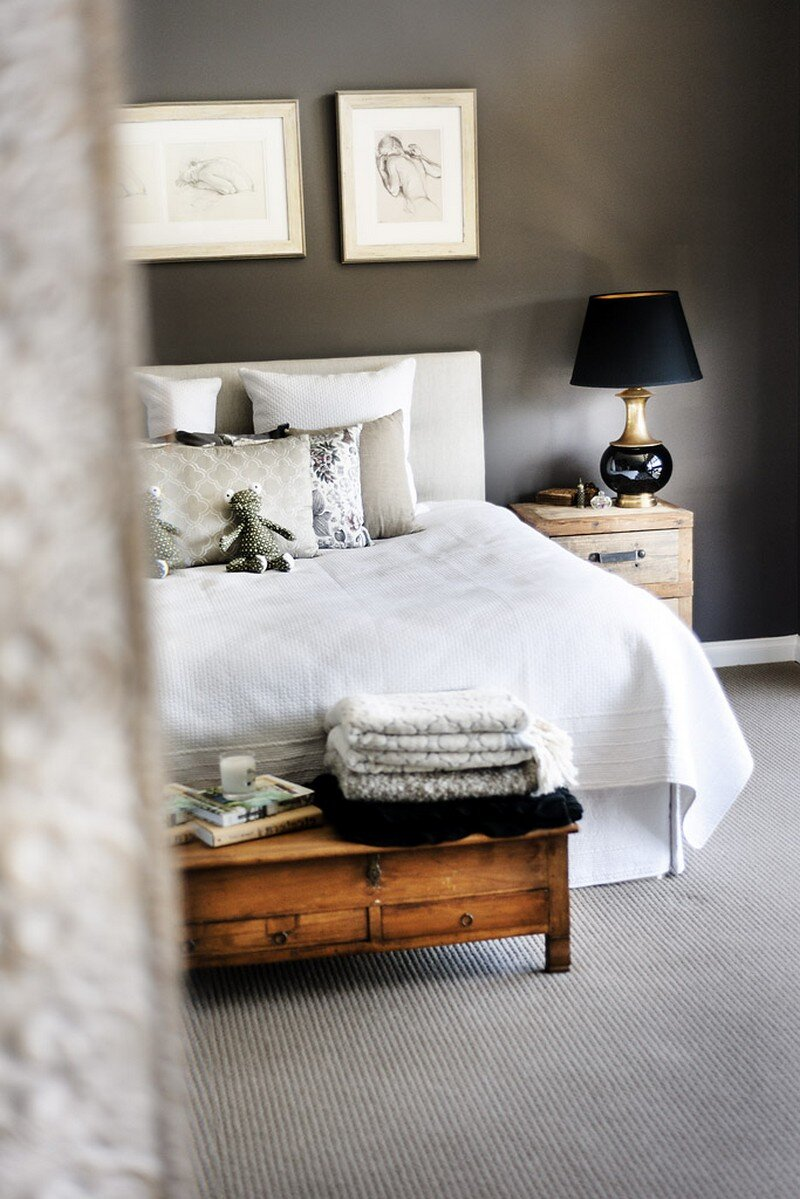 North Coogee House - Rustic and Fun Design by Collected Interiors (10)